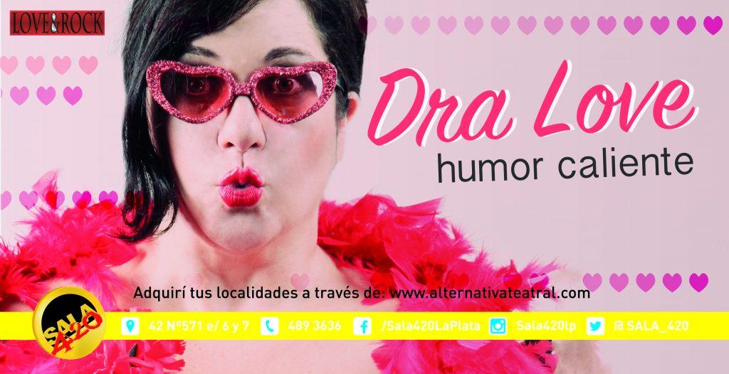 Dra Love