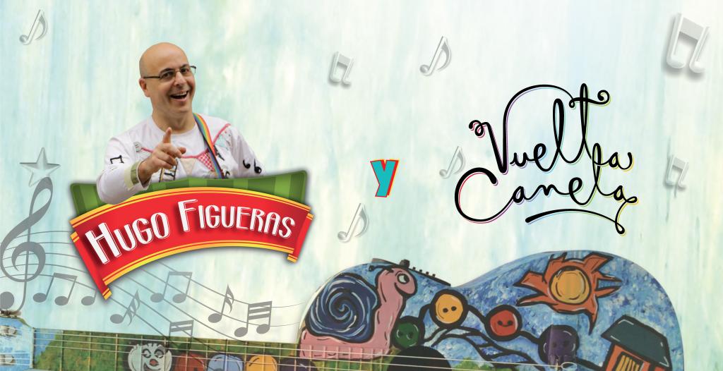 Hugo Figueras y Vuelta Canela