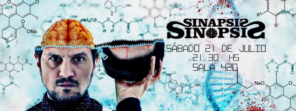 Sinapsis/Sinopsis