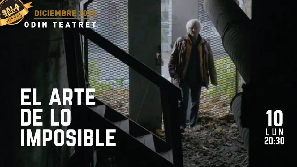 Odin Teatret - El Arte de lo Imposible