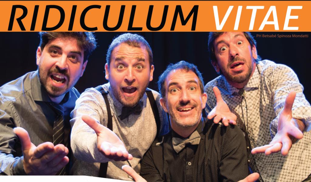 Ridiculum Vitae